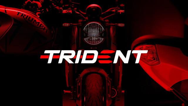 画像: New Triumph Trident 660 www.youtube.com