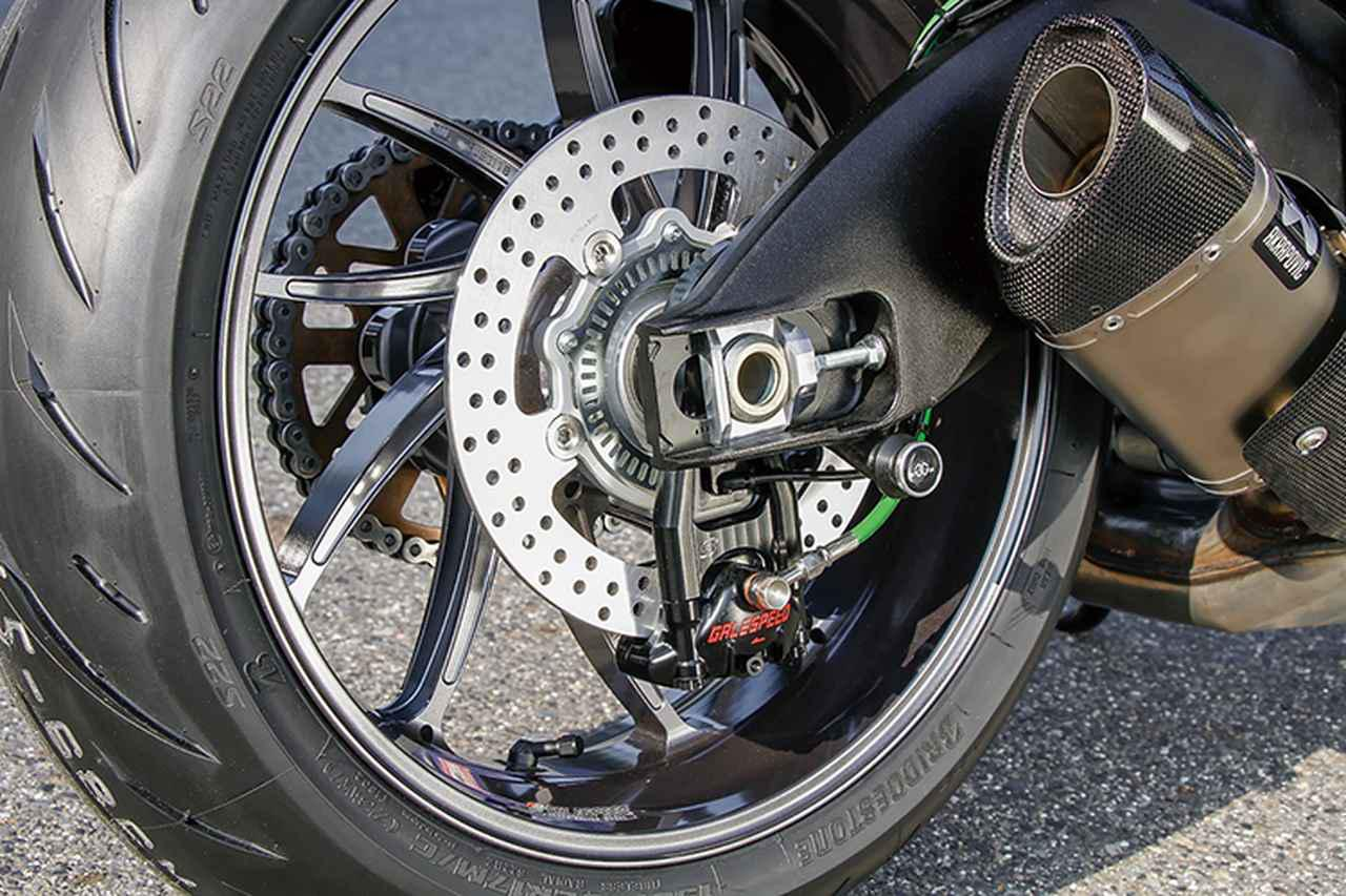 Images : 5番目の画像 - アクティブKATANA(スズキKATANA) - LAWRENCE - Motorcycle x Cars + α = Your Life.