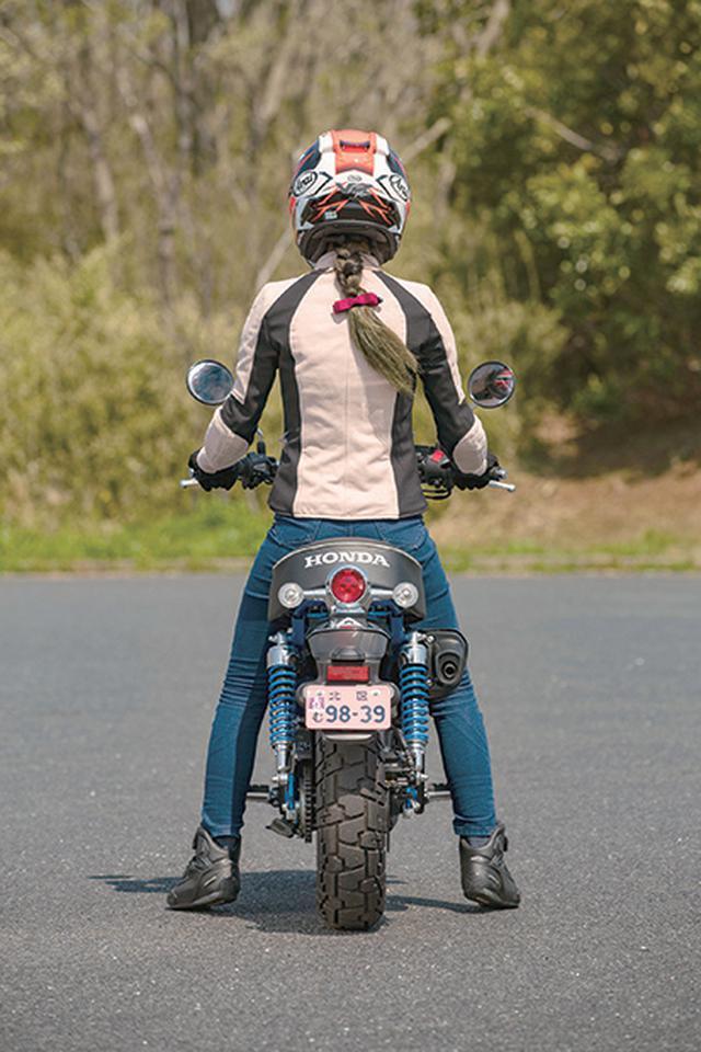 画像1: ホンダ「モンキー125」ヒストリーガイド【名車の歴史】50ccから原付二種になって実用性をアップ! 歴代モンキーの系譜も紹介