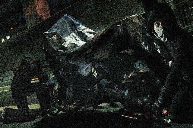 画像: バイク盗難保険が必要なのはどんな人? 盗まれやすい車種と盗難防止テクニックまで紹介 - webオートバイ