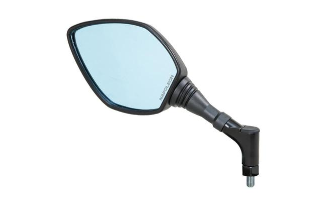 画像: 鏡のタイプが異なる2種類のミラーを2020年12月10日に発売