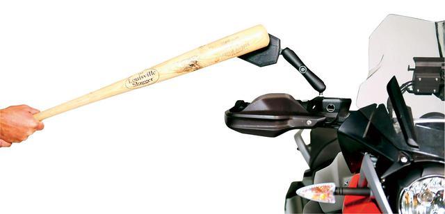 画像: このミラーすごくない? 米国発「ダブルテイクミラー」が積極的なオフロード走行をサポートする! - webオートバイ
