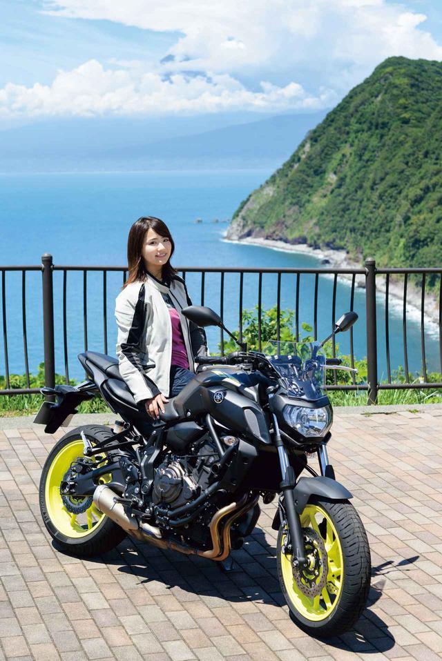 画像: ヤマハ MT-07 ABS 試乗インプレ 太田安治&平嶋夏海- webオートバイ