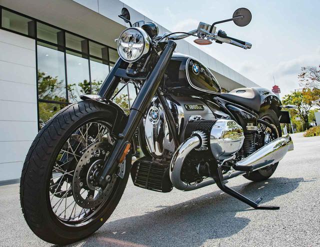 画像: 【徹底解説】BMW史上、最大排気量のボクサーエンジンを搭載した新型車「R18」その全貌に迫る! - webオートバイ