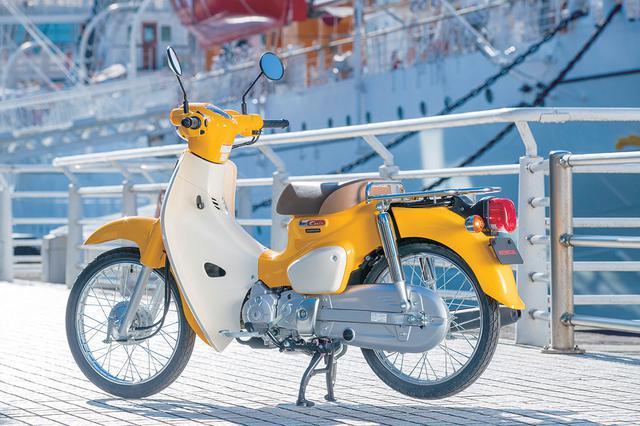 画像: ホンダと日本を代表する、世界で最も愛される名車