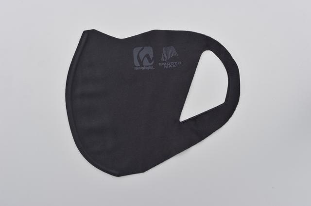 画像3: ヘンリービギンズから息苦しくなりにくいマスクが新発売! 無縫製で肌着のような着け心地を実現