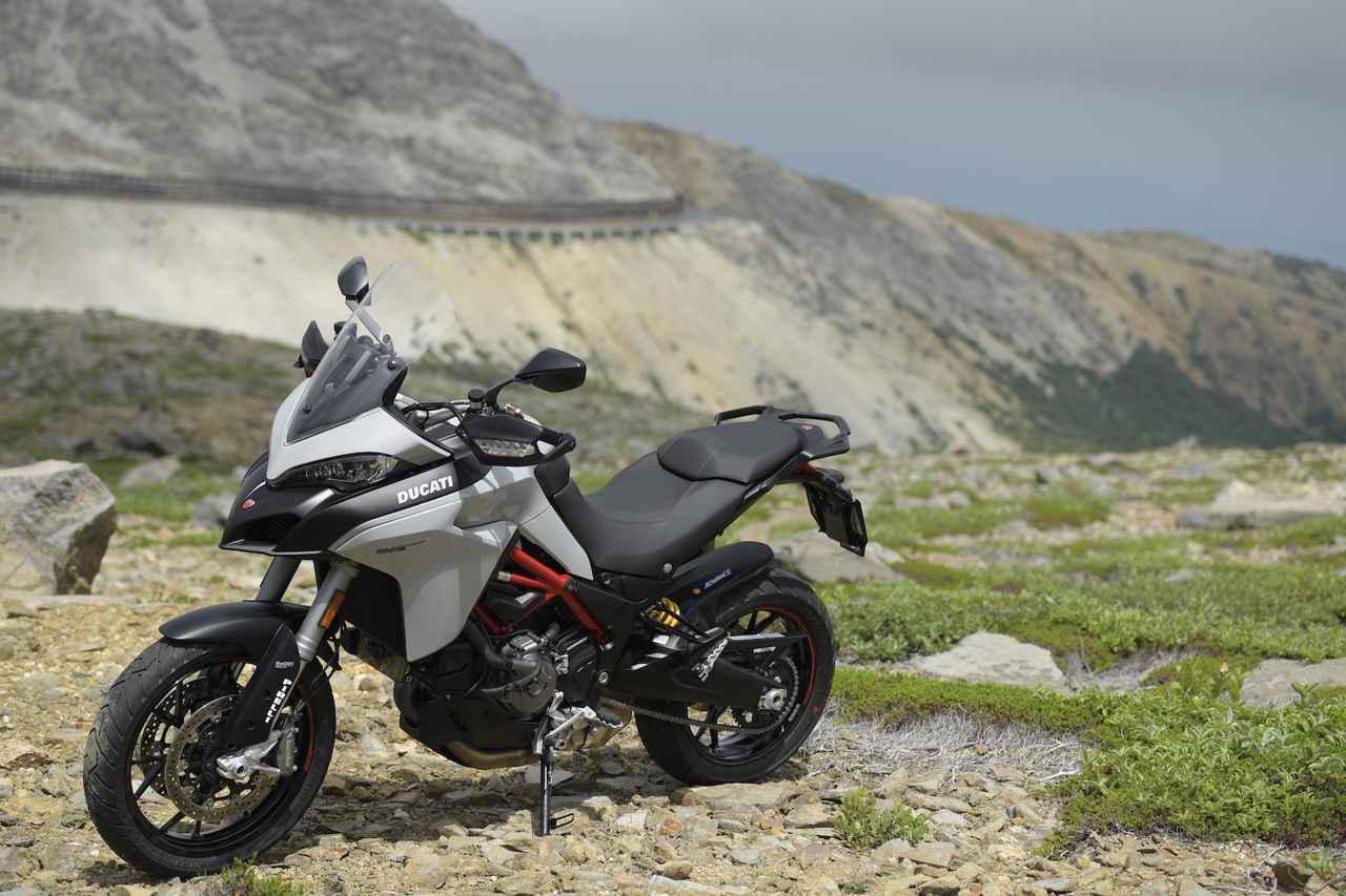 画像: 【試乗インプレ】DUCATI Multistrada 950/S - webオートバイ