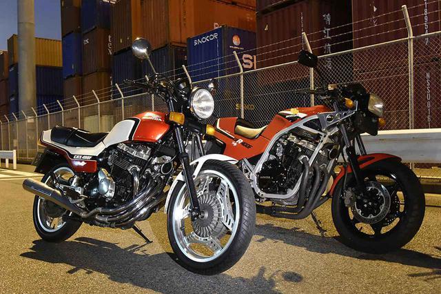 画像1: 特集はホンダ400cc4気筒!『ミスターバイクBG』2020年12月号は11月13日発売