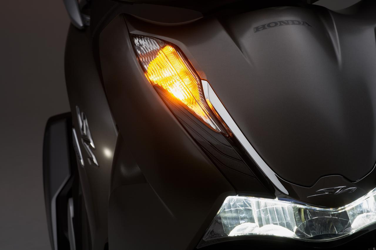 Images : 9番目の画像 - ホンダ「SH350i」 - webオートバイ