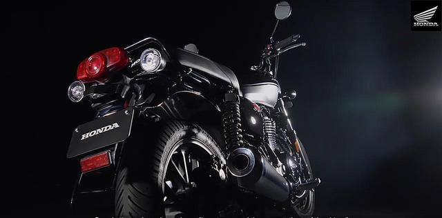 画像: 【2021速報】ホンダ「H'ness CB350」のスペック、グレード、カラーが判明! - webオートバイ