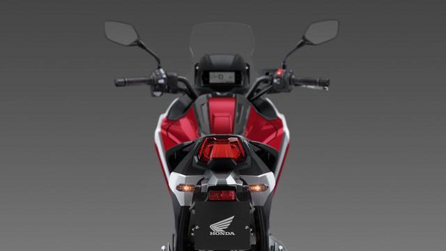画像6: 【2021速報】大幅刷新でもはや別物!? ホンダ新型「NC750X」はライディングモードも搭載して登場!