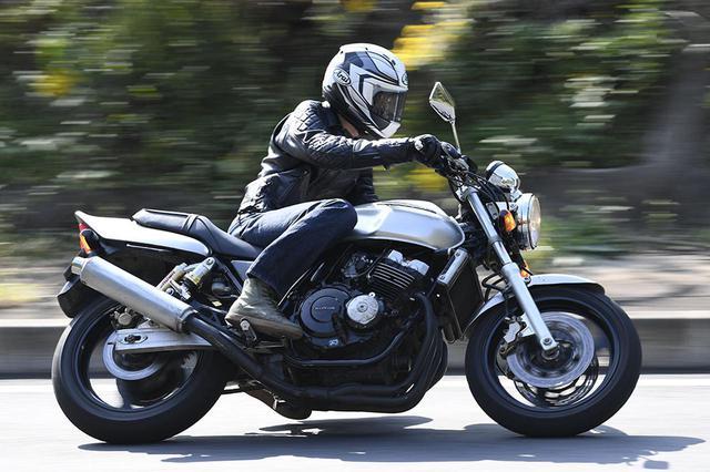 画像3: 特集はホンダ400cc4気筒!『ミスターバイクBG』2020年12月号は11月13日発売