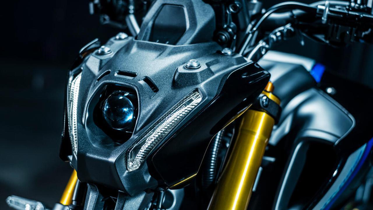 画像: ヤマハが「MT-09 SP」の新型を発表! 2021年モデルはクルーズコントロールを新たに採用【2021速報】 - webオートバイ