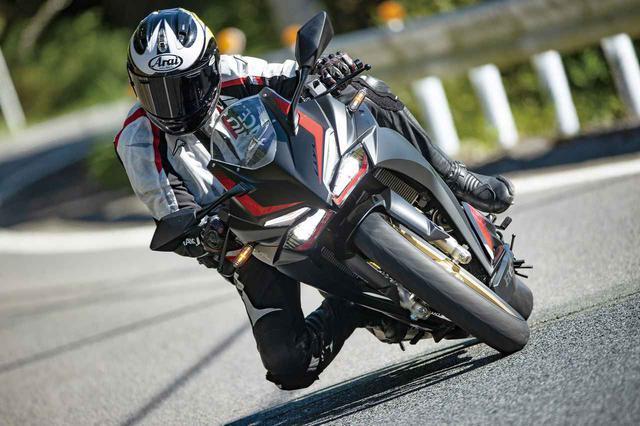 画像3: 「CBR250RR」と「Ninja ZX-25R」はどっちが速い? 最高速と峠での乗りやすさを比較!【2気筒 VS 4気筒 250ccスーパースポーツ対決】