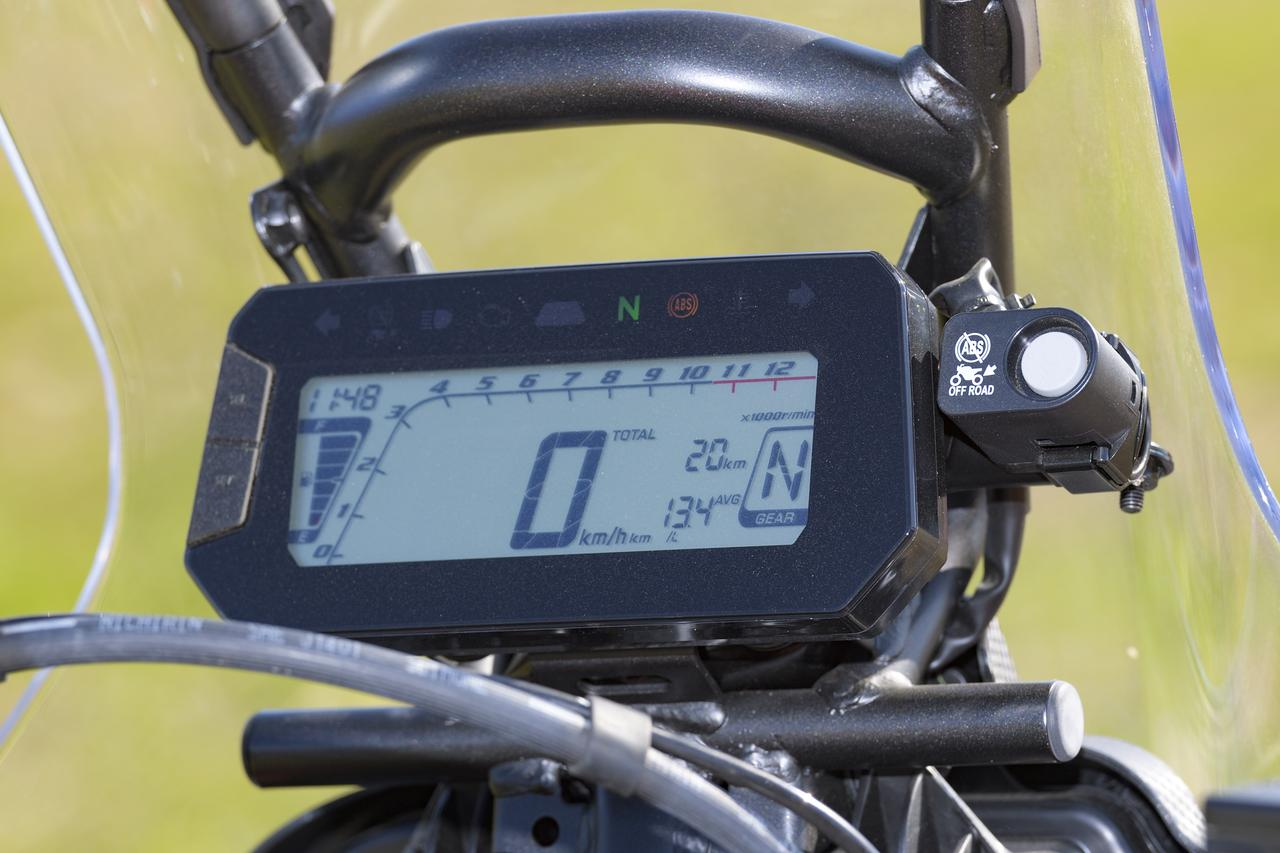 Images : 13番目の画像 - 新型CRF250 RALLYの写真をもっと見る! - webオートバイ
