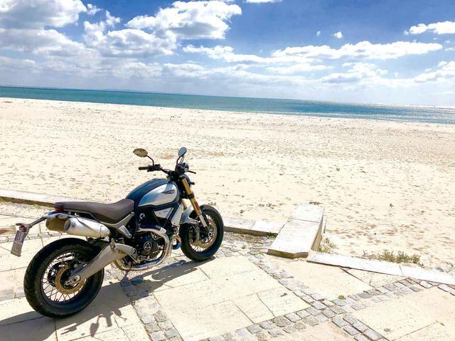 画像: 【試乗インプレ】最上級のスクランブラーは走りを豊かに演出してくれる【DUCATI Scrambler 1100 Special】(2018年) - webオートバイ
