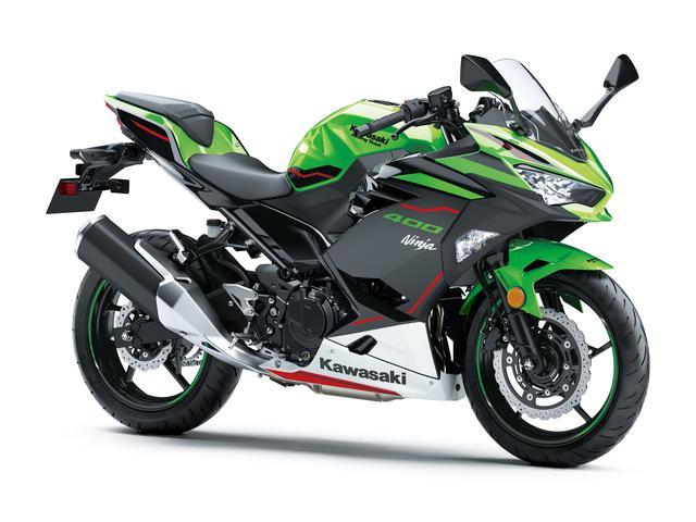画像: Ninja 400('18~)/Z400('19~) ●品番 99996-5028 ●メーカー希望小売価格  12,500円+税 *12月上旬頃より出荷開始予定
