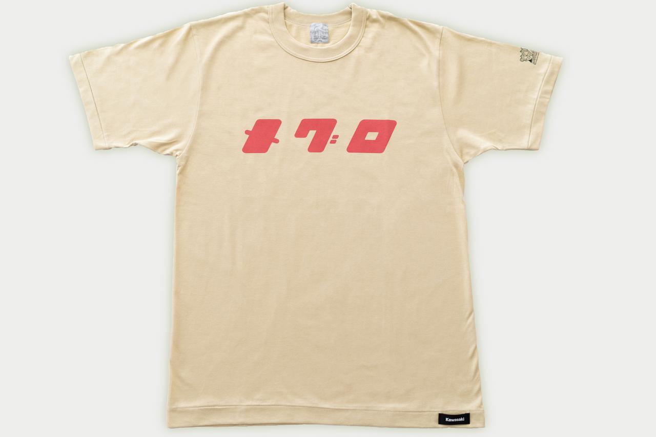 画像4: カワサキが〈メグロ〉グッズの展開を発表! 新型車「メグロK3」の誕生を記念してTシャツとキャップを発売【2021速報】