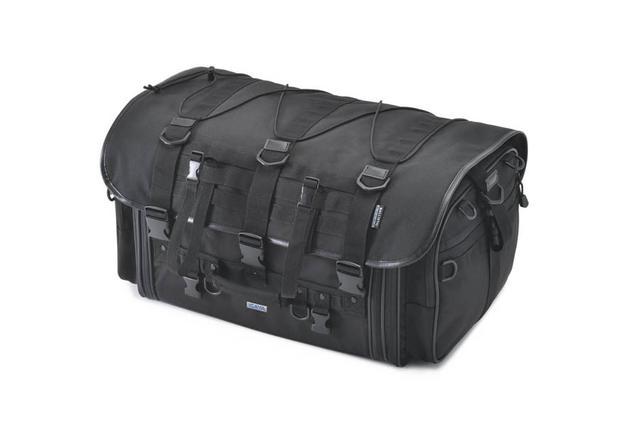 画像: イガヤ キャンプツーリングシートバッグ 50-64L | PLOTオンラインストア