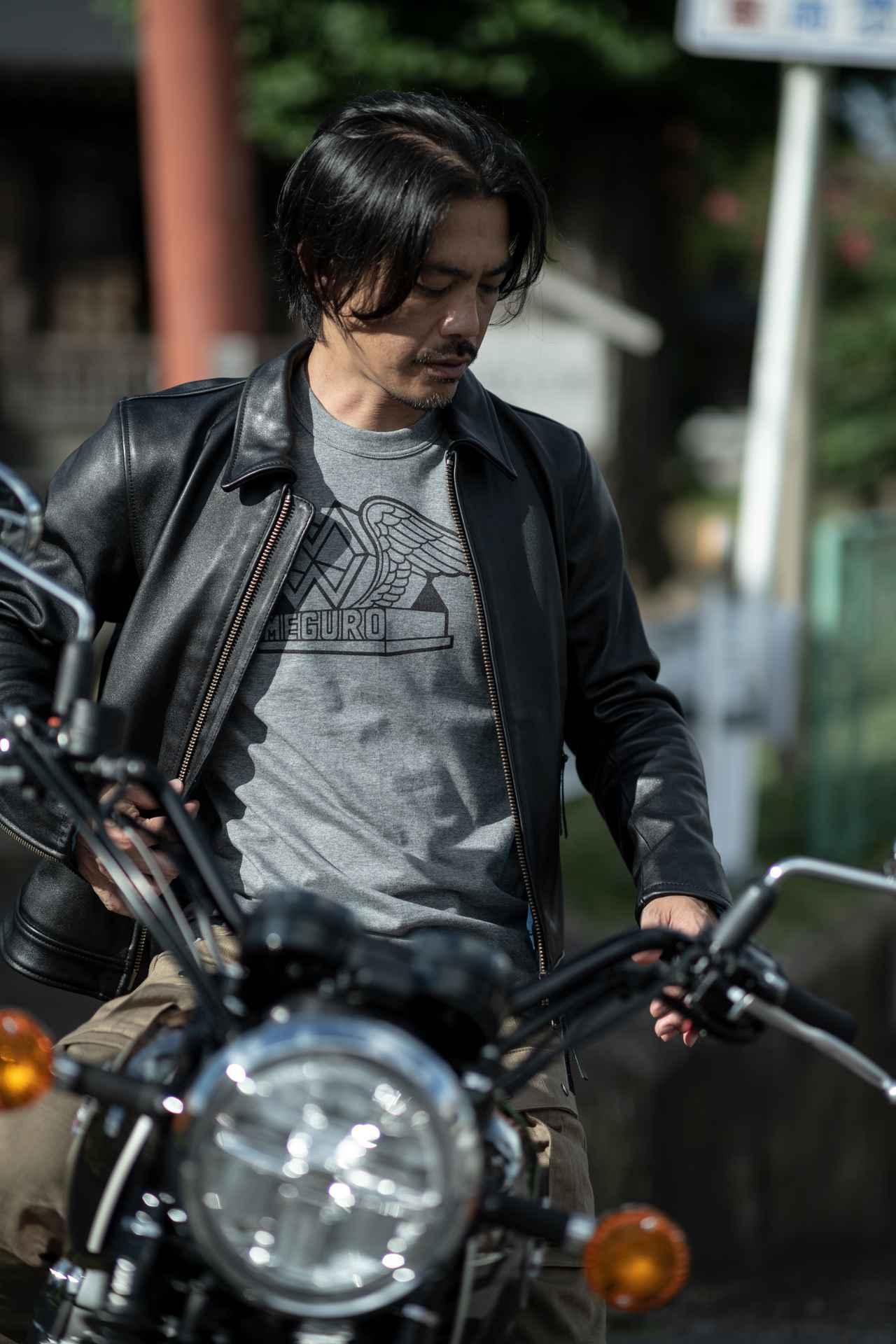 Images : 1番目の画像 - 【写真12枚】カワサキ「メグロ」グッズ - webオートバイ