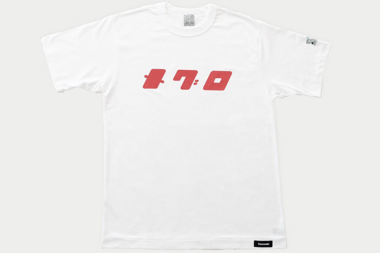 画像3: カワサキが〈メグロ〉グッズの展開を発表! 新型車「メグロK3」の誕生を記念してTシャツとキャップを発売【2021速報】