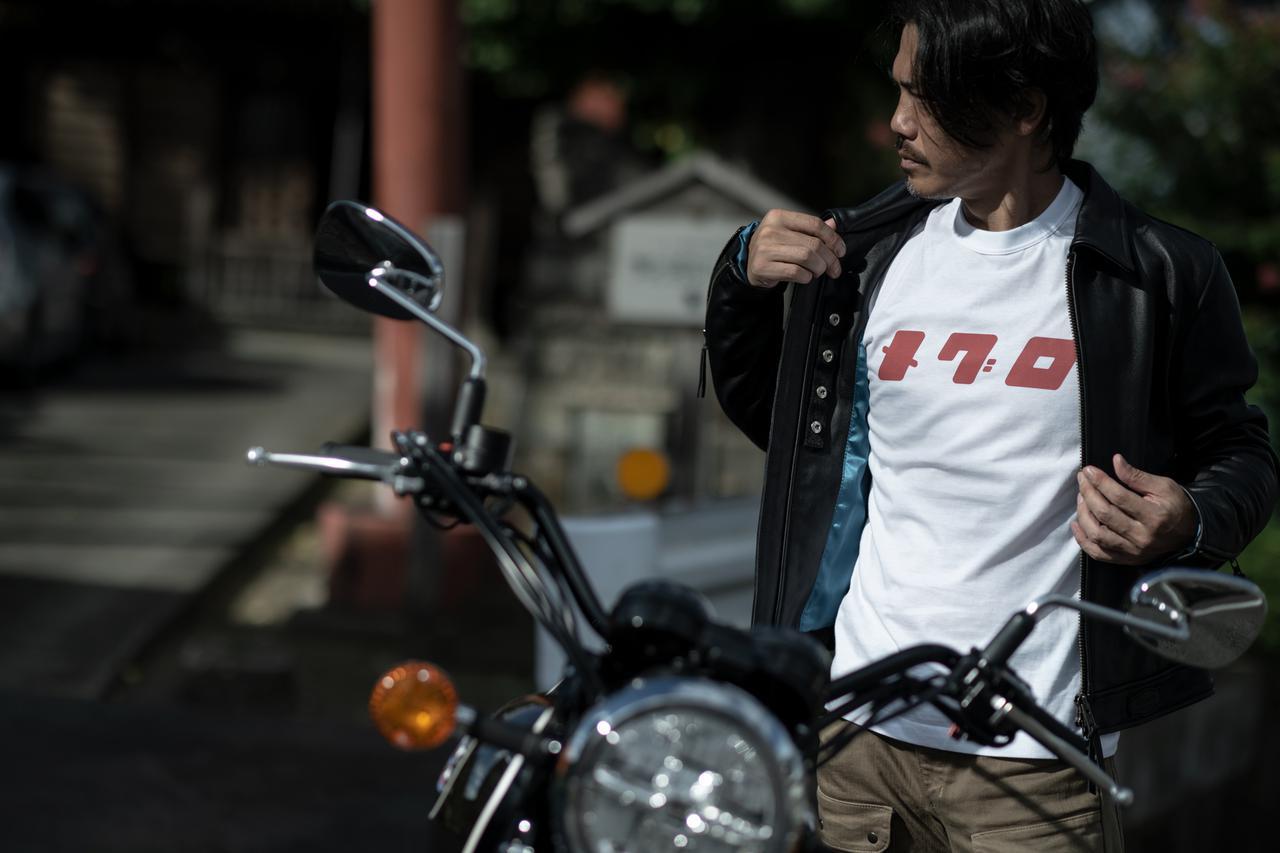 Images : 4番目の画像 - 【写真12枚】カワサキ「メグロ」グッズ - webオートバイ