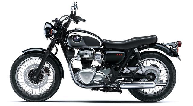 画像1: 【写真36枚】カワサキ「メグロ K3」 - webオートバイ