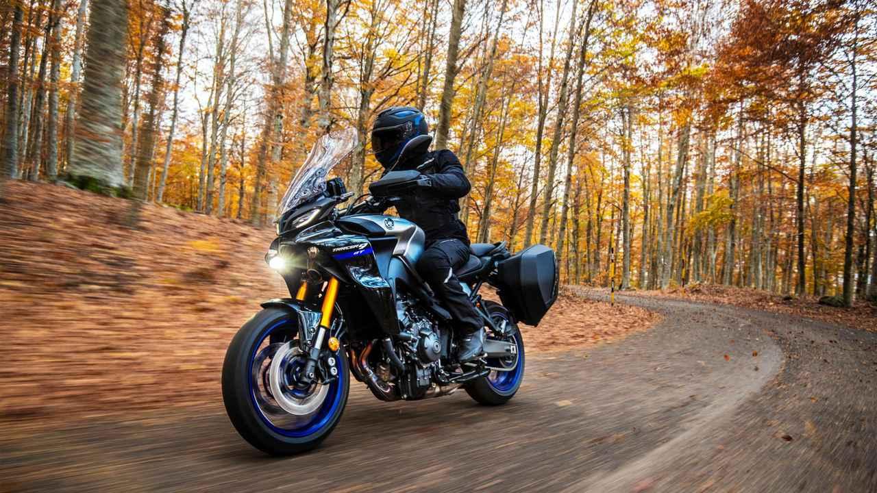 画像: Sport Touring - Motorcycles - Yamaha Motor Europe