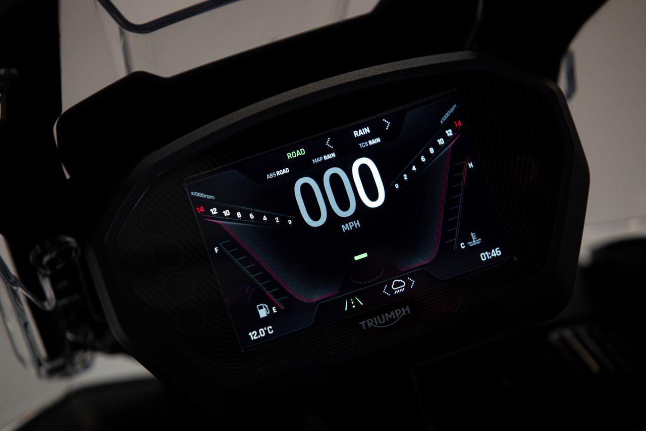画像5: トライアンフが新型車「タイガー850スポーツ」を発表! 扱いやすくて価格も魅力的なオンロード重視のアドベンチャーバイク【2021速報】