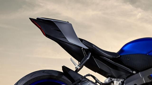 画像5: どうなる「YZF-R6」、欧州でサーキット専用モデルのみ2021年モデルが発表