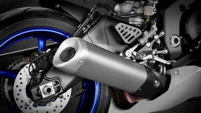 画像3: どうなる「YZF-R6」、欧州でサーキット専用モデルのみ2021年モデルが発表