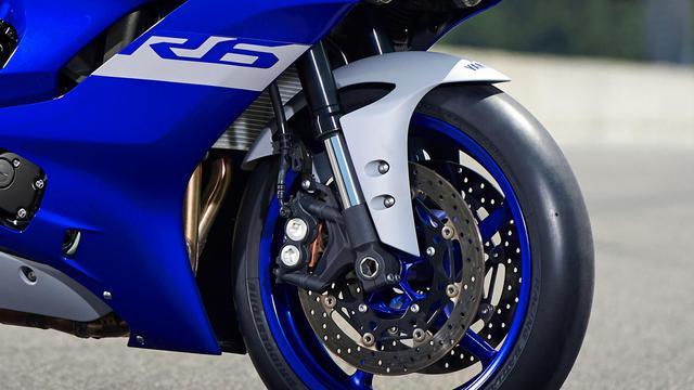 画像2: どうなる「YZF-R6」、欧州でサーキット専用モデルのみ2021年モデルが発表