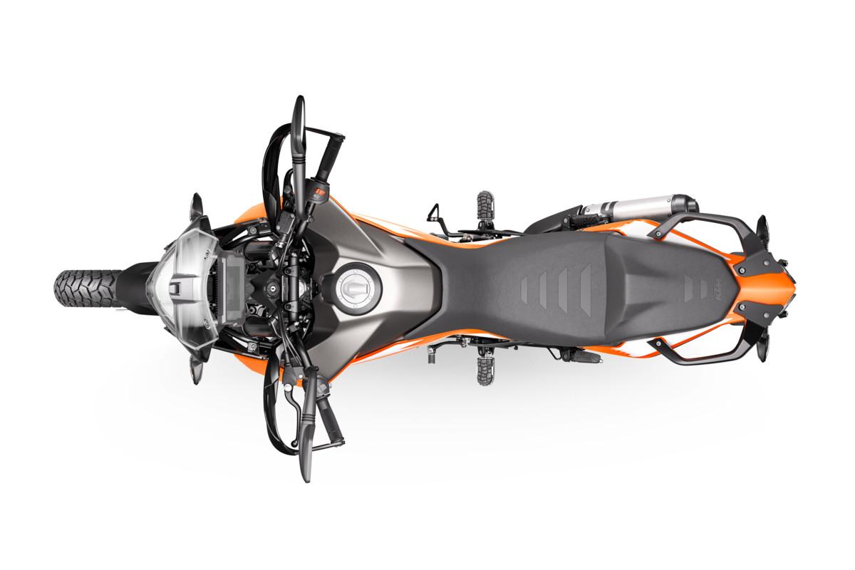 Images : 18番目の画像 - 【写真19枚】KTM 250 ADVENTURE - webオートバイ