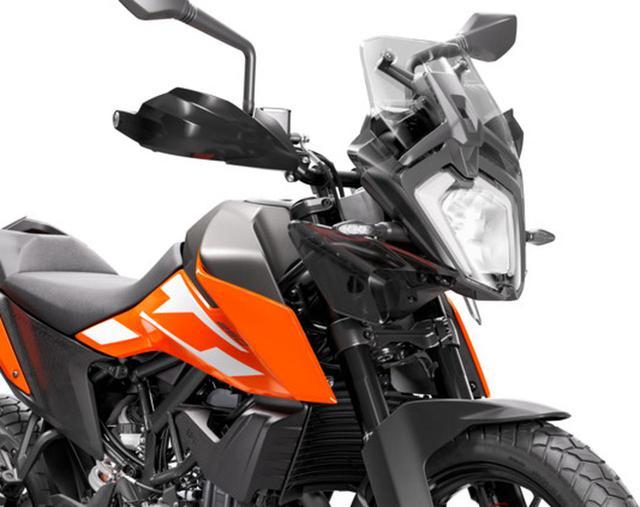 画像1: 【2021速報】KTM「250アドベンチャー」の日本での発売が決定! 扱いやすくてロングツーリングも楽しめる新たな250ccバイク - webオートバイ