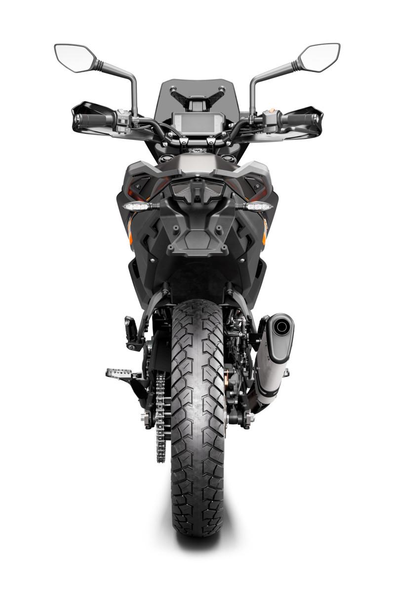 Images : 14番目の画像 - 【写真19枚】KTM 250 ADVENTURE - webオートバイ