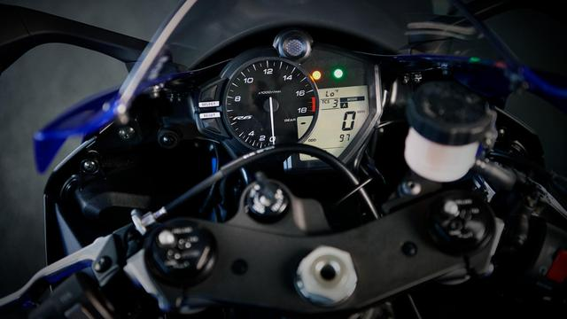 画像4: どうなる「YZF-R6」、欧州でサーキット専用モデルのみ2021年モデルが発表