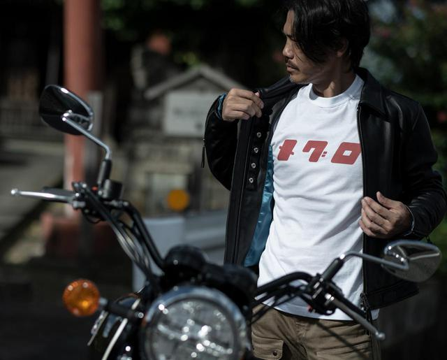 画像: カワサキが〈メグロ〉グッズの展開を発表! 新型車「メグロK3」の誕生を記念してTシャツとキャップを発売【2021速報】 - webオートバイ