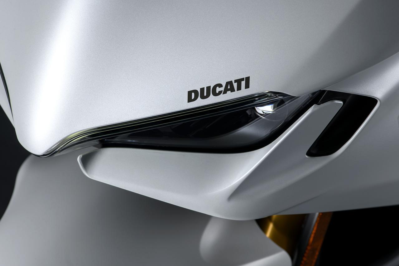 画像1: ドゥカティ「スーパースポーツ950」車両概要