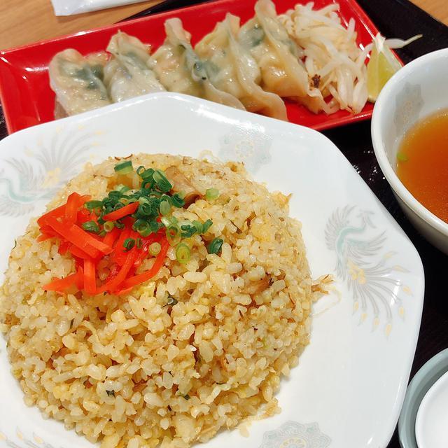 画像: 浜松餃子はおいしかった。