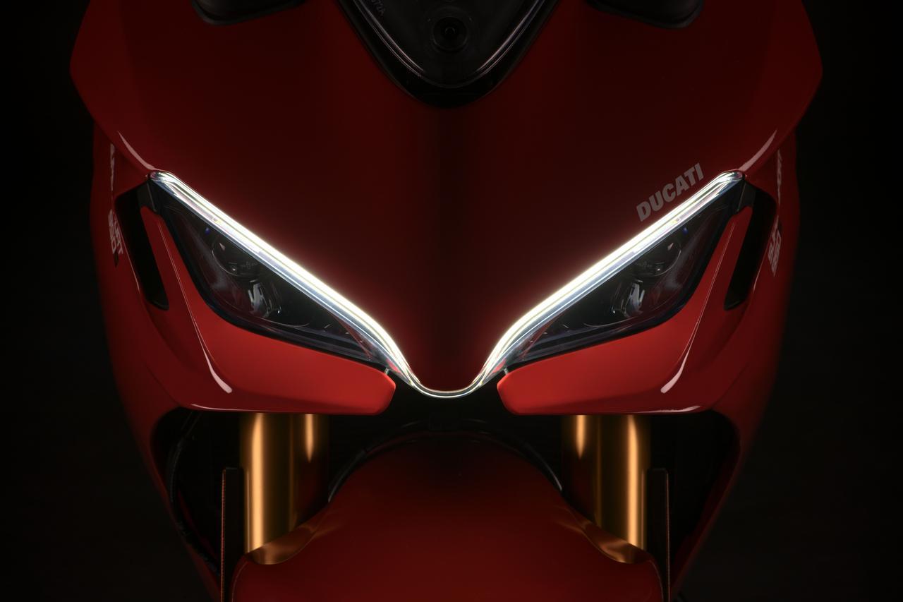 Images : 15番目の画像 - 【写真54枚】2021年型ドゥカティ・スーパースポーツ950/S - webオートバイ