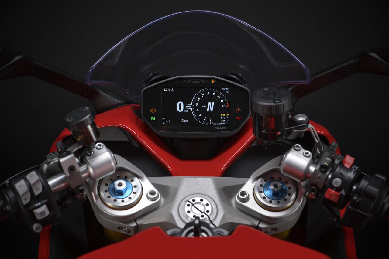Images : 17番目の画像 - 【写真54枚】2021年型ドゥカティ・スーパースポーツ950/S - webオートバイ