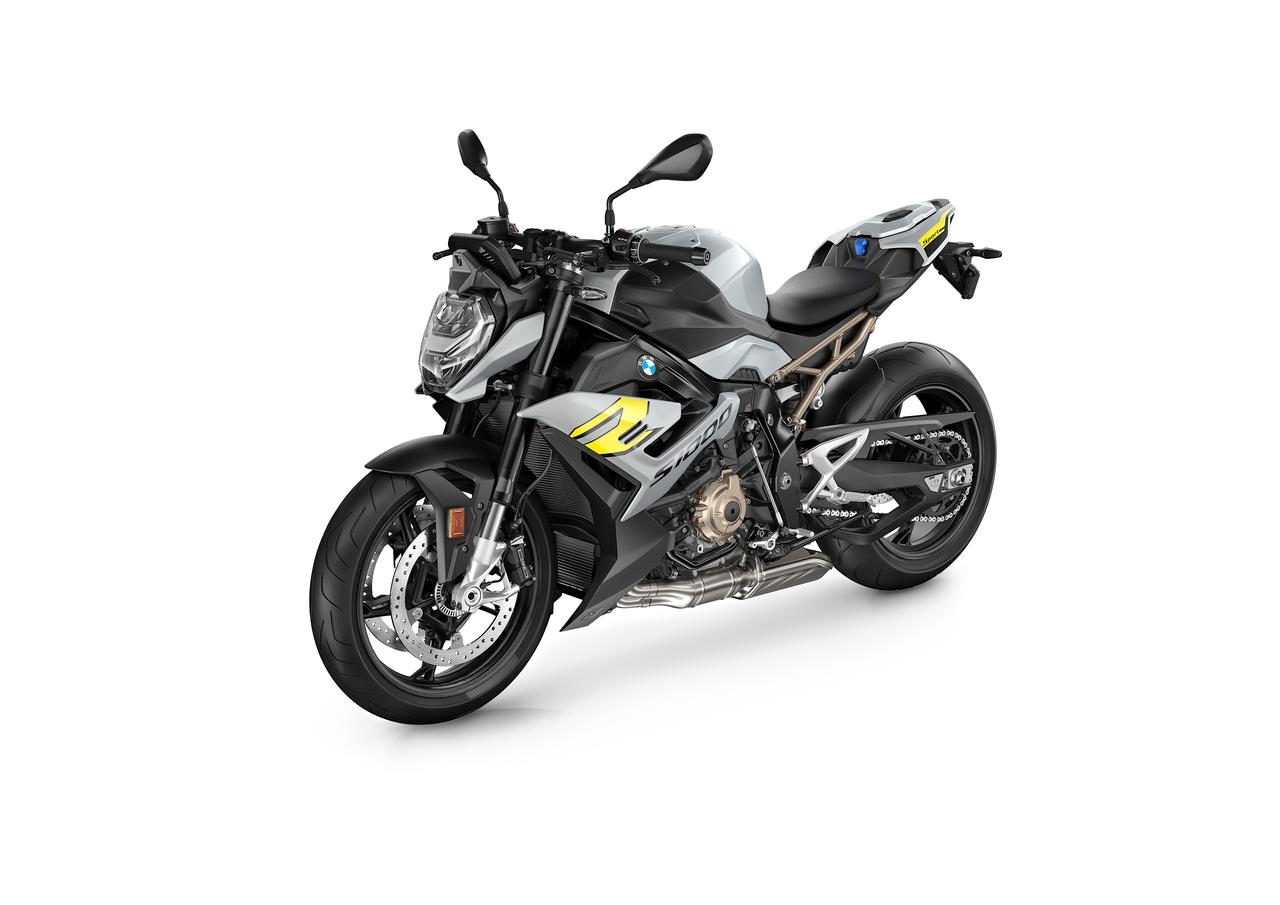 Images : 1番目の画像 - 【写真31枚】BMW 新型S1000Rシリーズ - webオートバイ