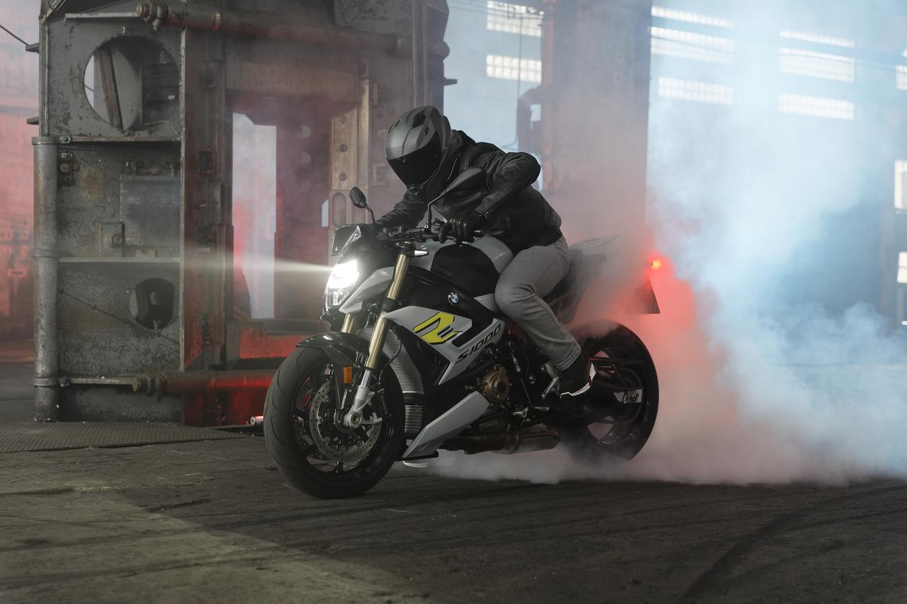 Images : 14番目の画像 - 【写真31枚】BMW 新型S1000Rシリーズ - webオートバイ