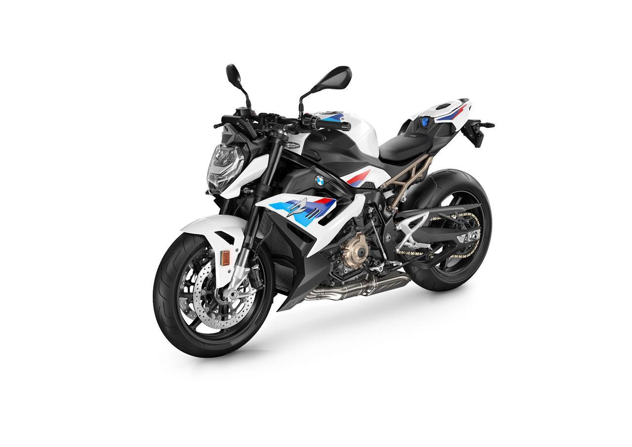 Images : 4番目の画像 - 【写真31枚】BMW 新型S1000Rシリーズ - webオートバイ