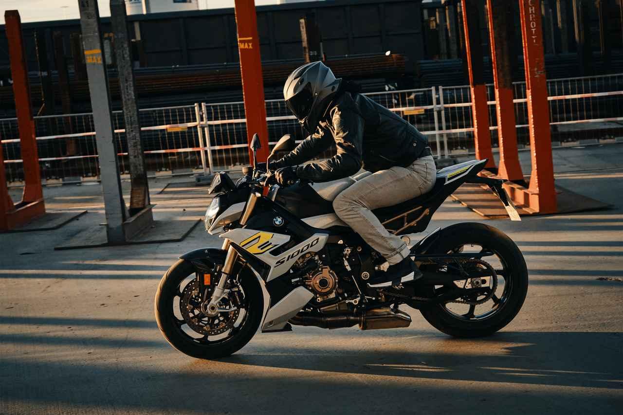 Images : 12番目の画像 - 【写真31枚】BMW 新型S1000Rシリーズ - webオートバイ