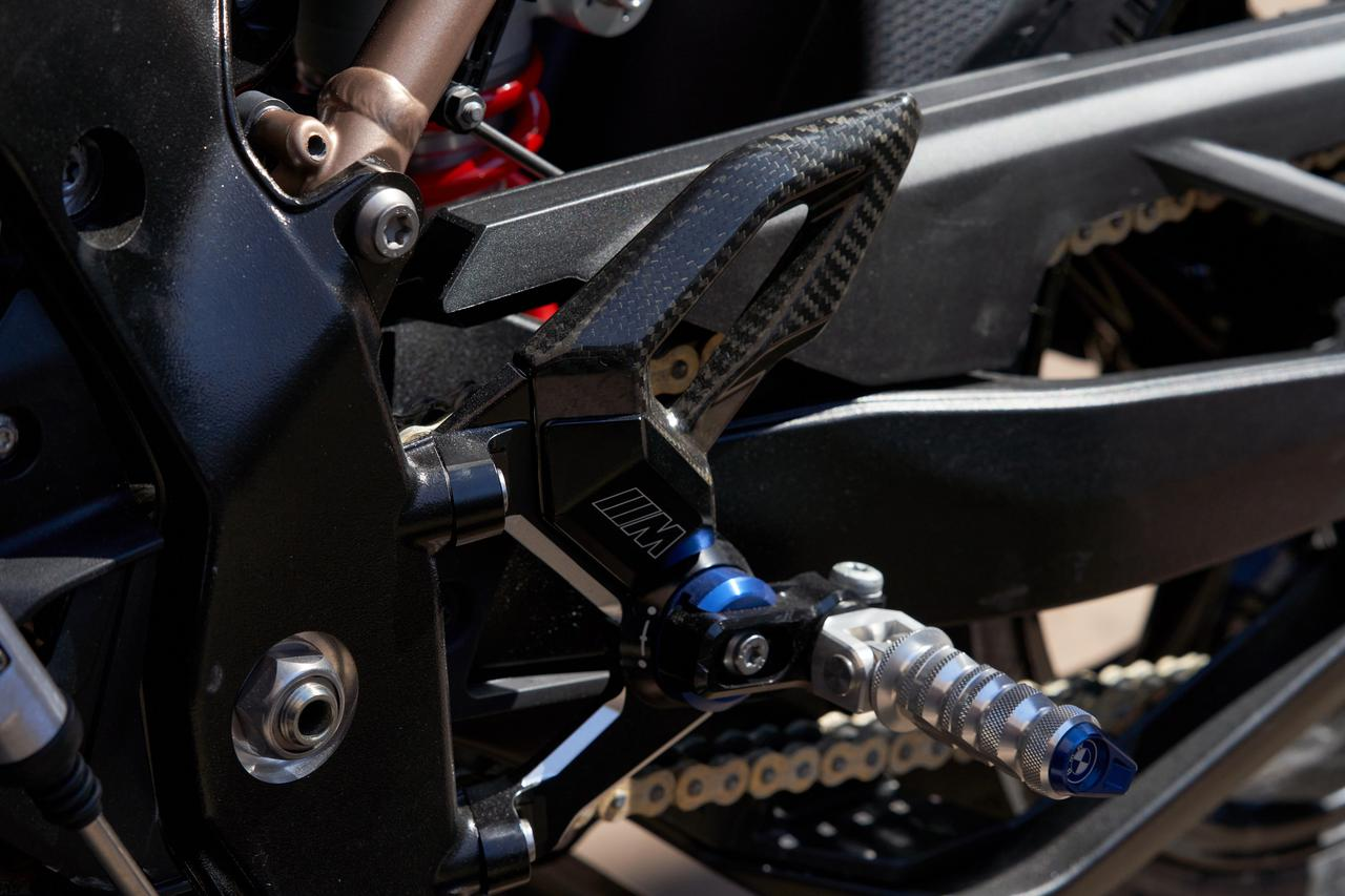 Images : 21番目の画像 - 【写真31枚】BMW 新型S1000Rシリーズ - webオートバイ