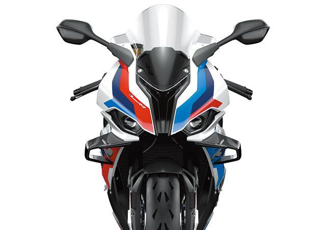 画像: BMW「M1000RR」のすごさとは? 本気の証〈M〉を冠し、最高出力212PSでデビューする新世代スーパースポーツ【2021速報】 - webオートバイ