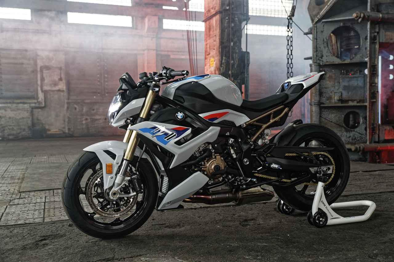 Images : 30番目の画像 - 【写真31枚】BMW 新型S1000Rシリーズ - webオートバイ