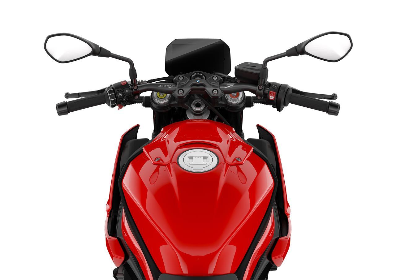 Images : 8番目の画像 - 【写真31枚】BMW 新型S1000Rシリーズ - webオートバイ