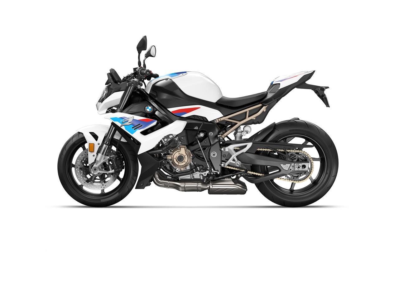 Images : 5番目の画像 - 【写真31枚】BMW 新型S1000Rシリーズ - webオートバイ